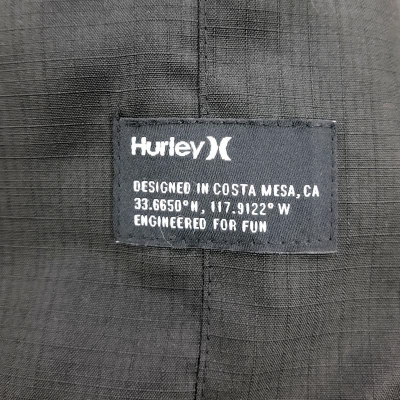 Jaqueta Hurley Inside