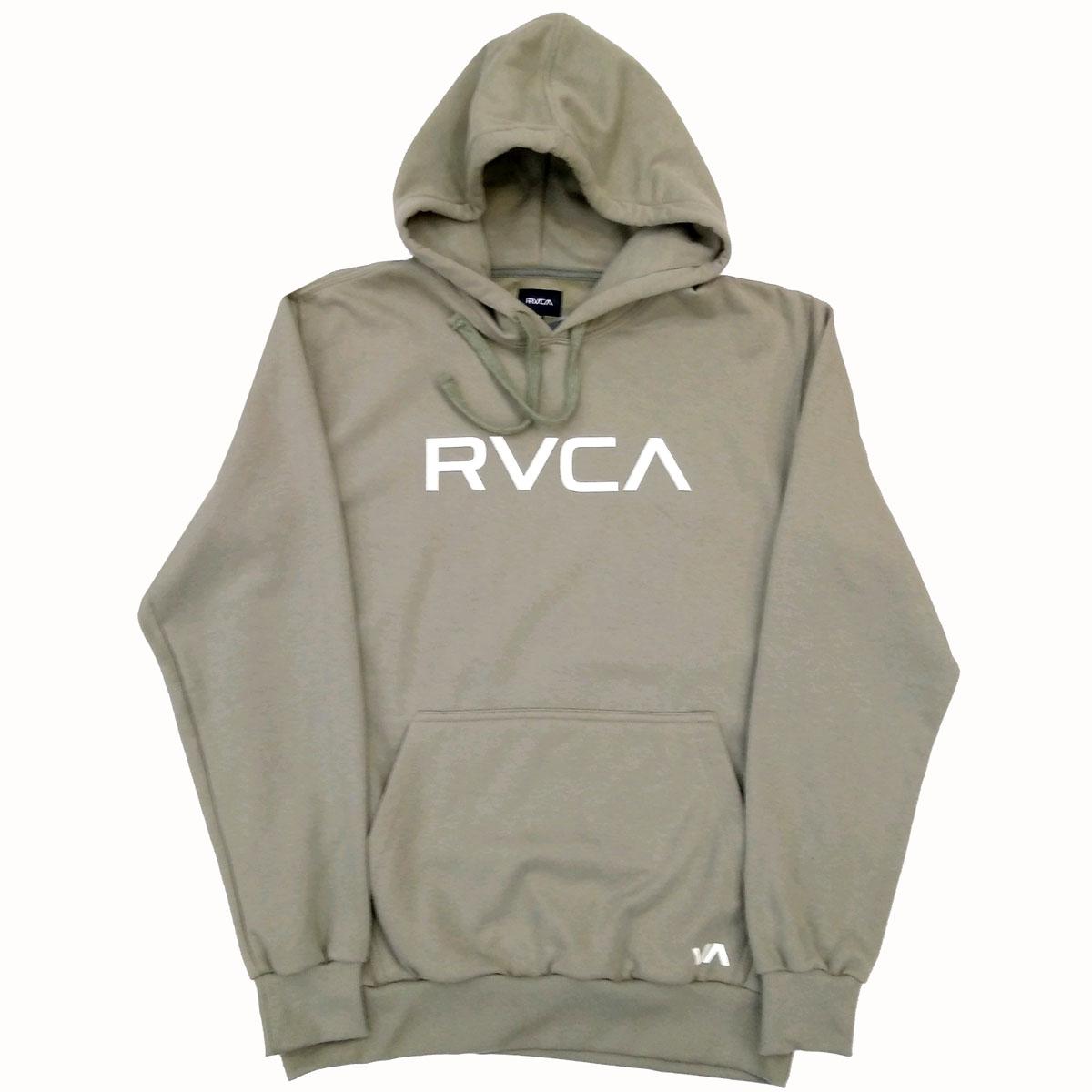 Moletom RVCA Big Rvca