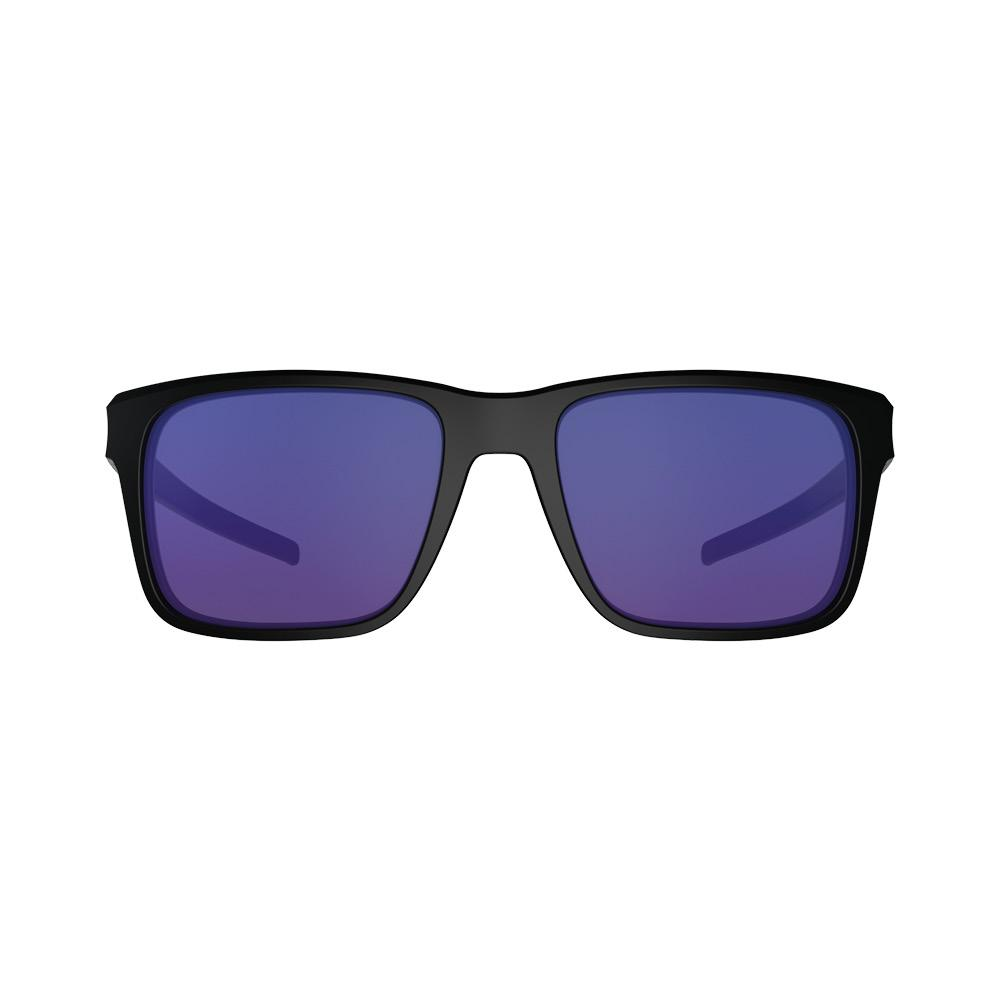 Óculos HB H-Bomb 2.0 Matte Black Blue Chrome