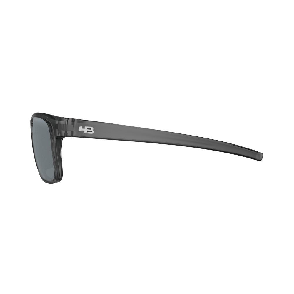 Óculos HB H-bomb 2.0 Matte Onyx Silver