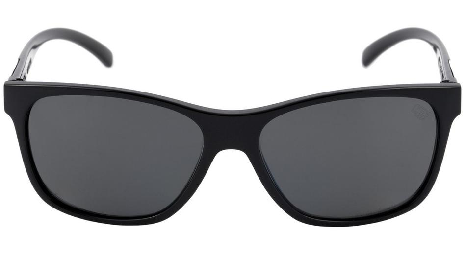 Óculos HB Underground G.Black D.white Gray Polarizado