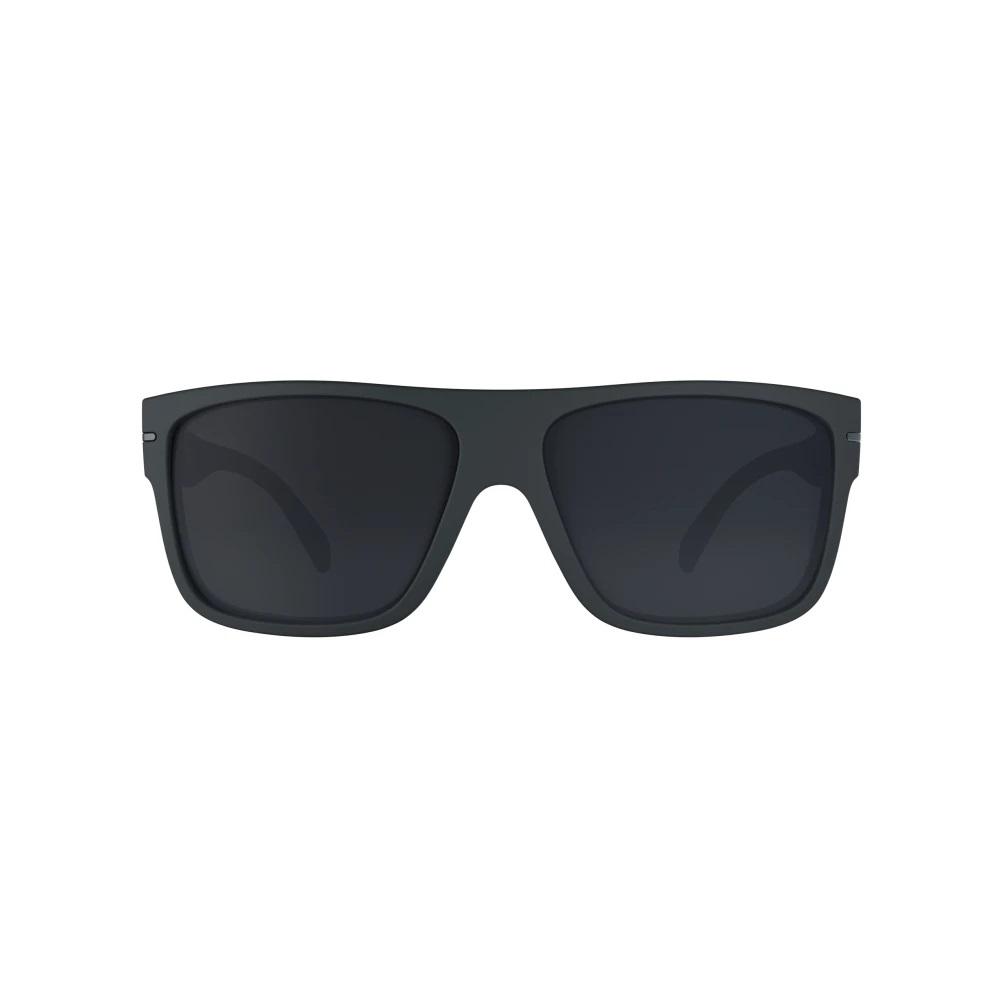 Óculos HB Would Matte Graphite Gray