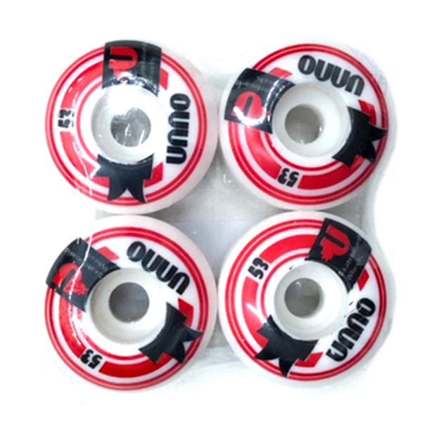 Roda Unno 53mm