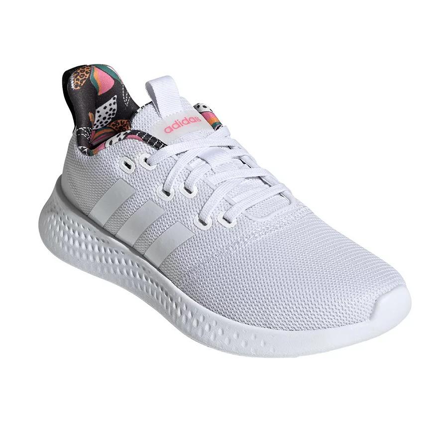 Tênis Adidas Puremotion Farm W