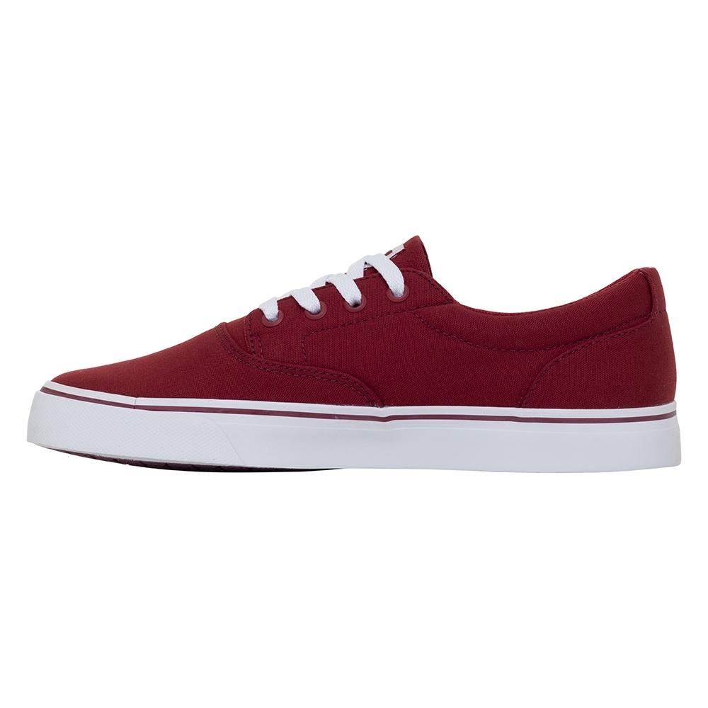 Tênis DC Shoes New Flash 2 TX 2 Marron