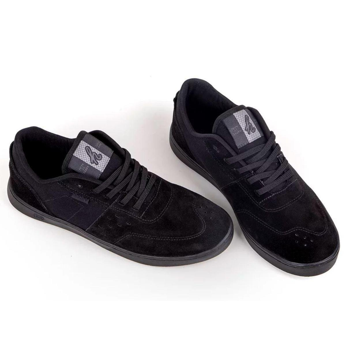 Tênis Hocks Primo Black/Black