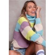 Blusa Tricot Colors