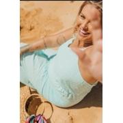 Vestido Amanda Verde Candy