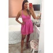 Vestido Marylin