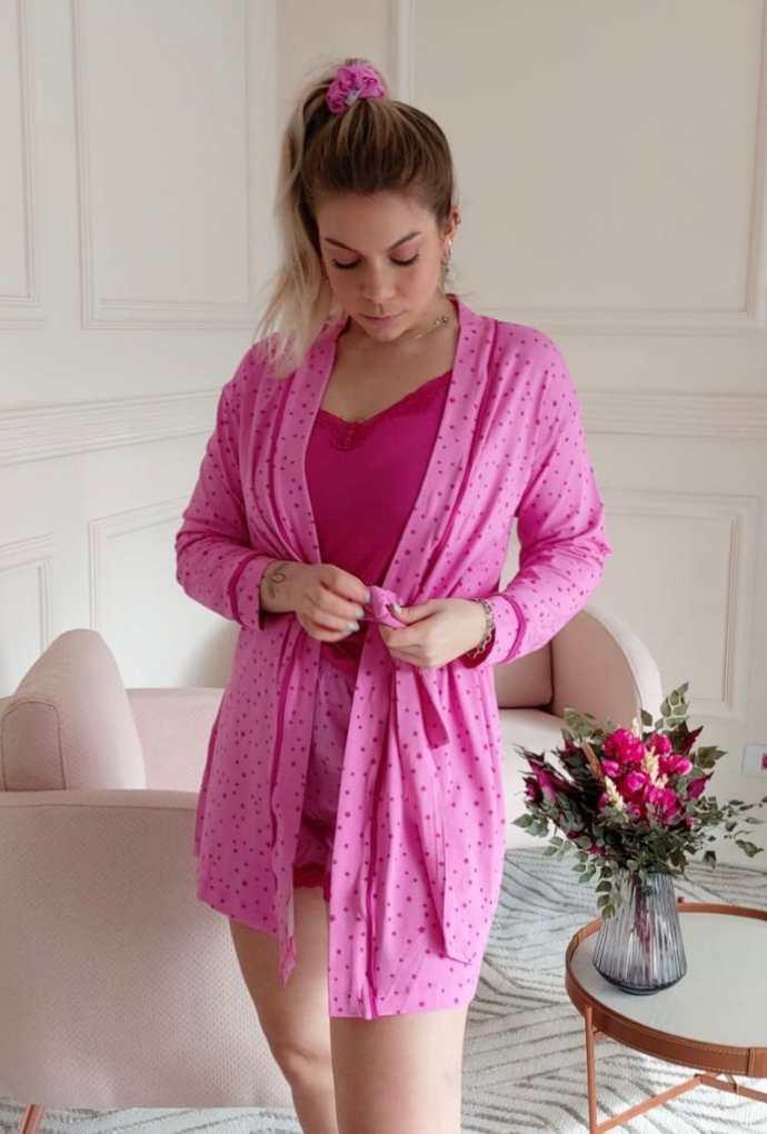 Pijama Bruna