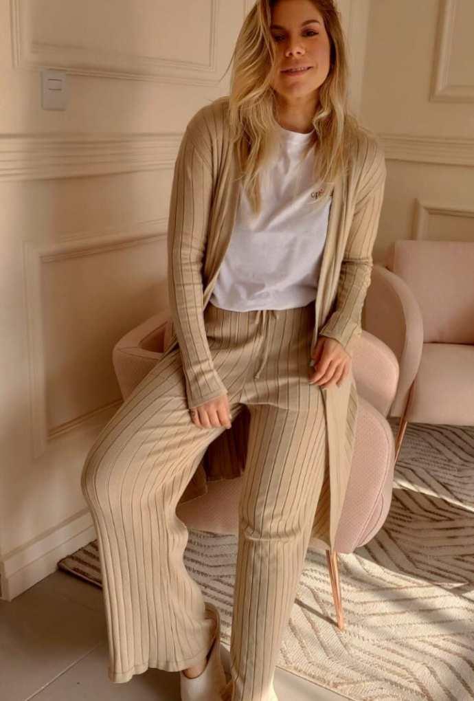 Pijama Rebeca