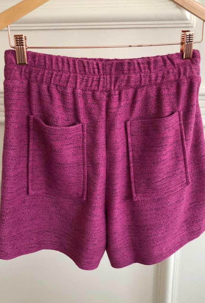 Shorts Daniela