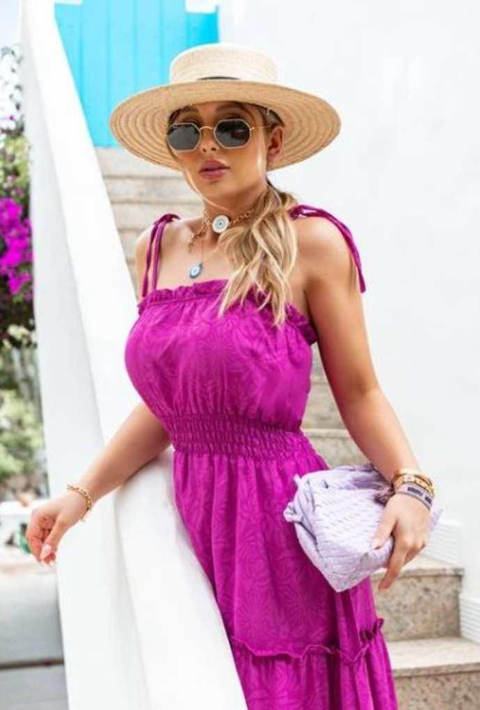 Vestido Christina