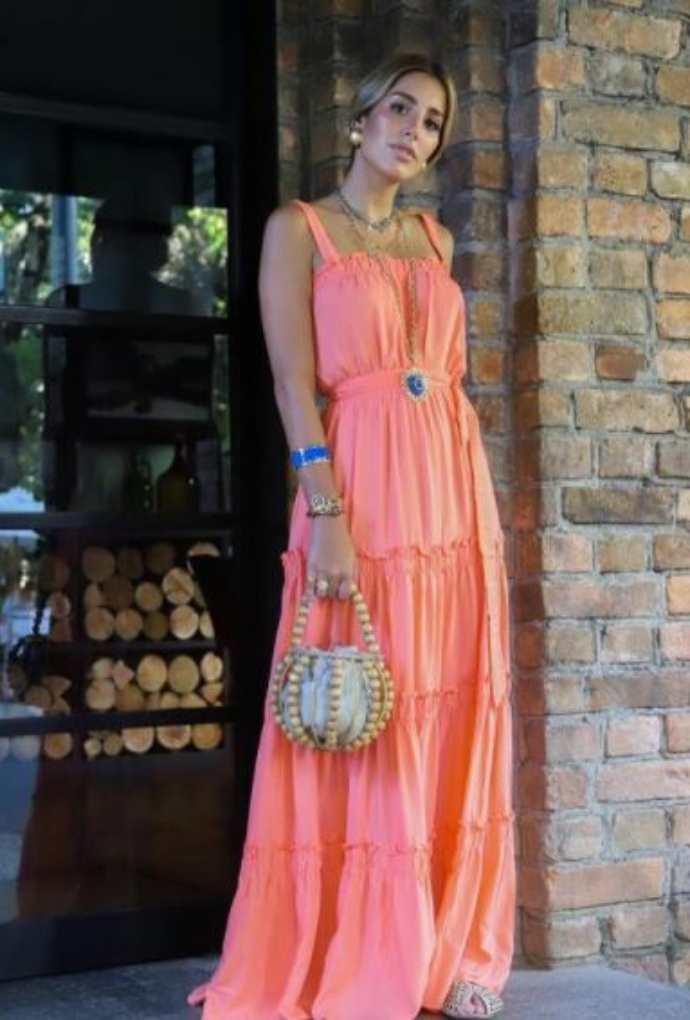 Vestido Zaya