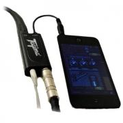 Adaptador Guitarra Baixo p/ Iphone (Tagima TIC5)