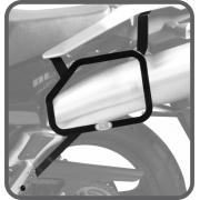 Afastador Alforge Suzuki DL Vstrom 1000 (Scam)