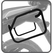 Afastador alforges Honda CB 500X tubular Scam