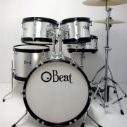 Bateria Infantil Completa (Beat BI5)