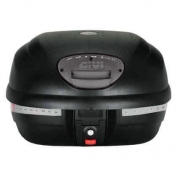 Bauleto Givi E33NT Fumê Monolock 33 litros