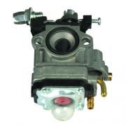 Carburador Completo para Roçadeiras 33cc Kawashima, Tekna, Toyama e outras