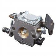 Carburador tipo Walbro para Motosserra 45cc Kawashima, Tekna, Toyama e outras