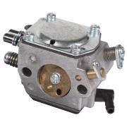 Carburador tipo Walbro para Motosserra 45, 52 e 61cc Kawashima, Tekna, Toyama e outras