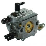 Carburador Walbro Original para Motosserra 45, 52 e 61cc Kawashima, Tekna, Toyama e outras