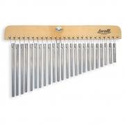 Carrilhão 24 barras alumínio Torelli TA 310