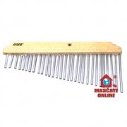 Carrilhão 30 barras alumínio Gope 555
