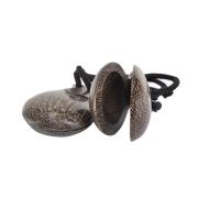 Castanholas pequenas em madeira especial Dolphin 5197