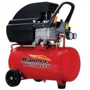 Compressor 2HP 24L 7,9cfm 8bar (Kajima MC240-ECO)