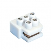 Conector para Eletrofita 20A