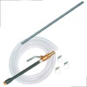 Kit Hidrojato Areia Tipo PA 250bar 1,4mm p/ Lavadora Gong