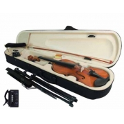 Kit Violino 4/4 Completo
