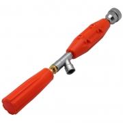 Lança 30cm bico cônico p/ pulverizador