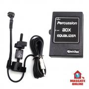 Microfone para Percussão com Clamp Black Bug MP-2100