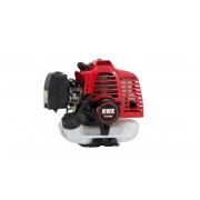 Motor 25,4cc gasolina 2 tempos Kawashima M-2600