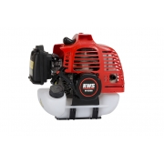Motor 51,7cc gasolina 2 tempos Kawashima M-5200