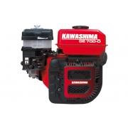 Motor Estacionário 7HP c/ Filtro Kawashima GE700-O