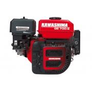 Motor Estacionário 7HP gasolina GE700-E partida elétrica