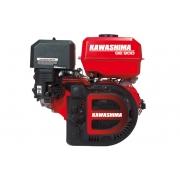 Motor Estacionário 9HP gasolina Kawashima GE900