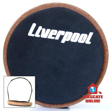 Pad de Estudo para Perna Liverpool PAD 030