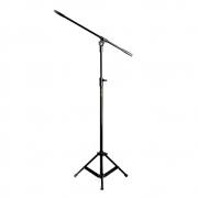 Pedestal Microfone Girafa Hunter HPM 51 by Torelli