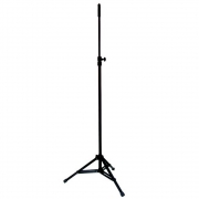 Pedestal Microfone Reto Hunter HPM 50 by Torelli
