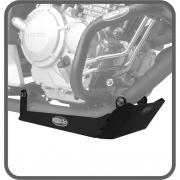 Protetor de cárter Honda CB Twister 250cc - Scam