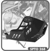 Protetor de Carter NC700x/750 Honda (Scam SPTO 268)