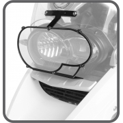 Protetor de farol e radiador BMW R1200GS 2008/12