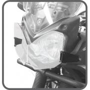 Protetor de Farol Scam Yamaha Ténéré 250 - todos os modelos