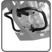 Protetor de motor Honda CB Twister 250cc - Scam