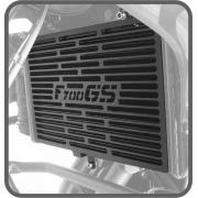 Protetor de Radiador BMW F700GS SCAM SPTO 255
